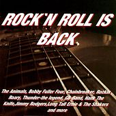 Rock'n Roll Is Back by Various Artists