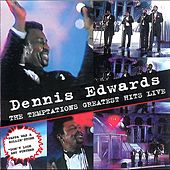 Greatest Hits Live by The Temptations Review