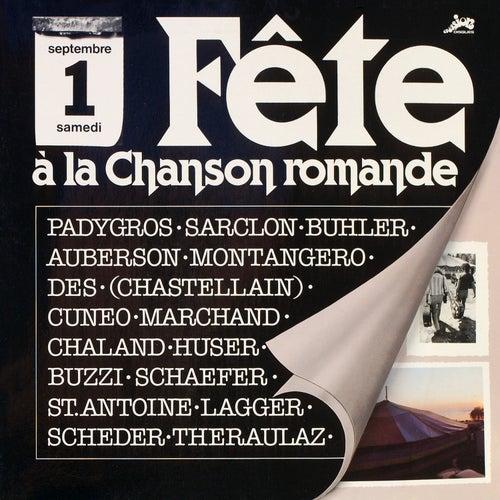 Play & Download Fête A La Chanson Romande – Lausanne, 1er Septembre 1979 (Evasion) by Various Artists | Napster