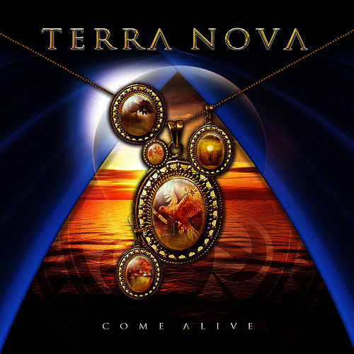 Come Alive by Terranova