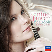 Play & Download Beau Soir by Janine Jansen | Napster