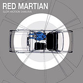 Play & Download Slow Motion Samurai by Red Martian | Napster