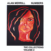 Play & Download Numbers by Alan Merrill | Napster