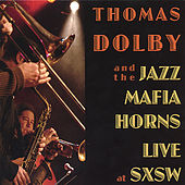 Live at SxSW by Thomas Dolby
