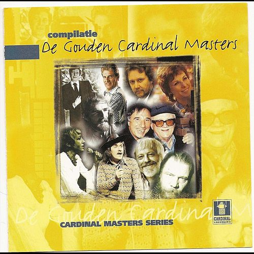 De Gouden Cardinal Masters by Various Artists