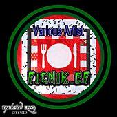 Picnik EP by Various Artists