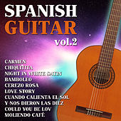 Play & Download Spanish Guitar Vol.2 by Various Artists | Napster