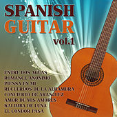 Play & Download Spanish Guitar Vol.1 by Various Artists | Napster