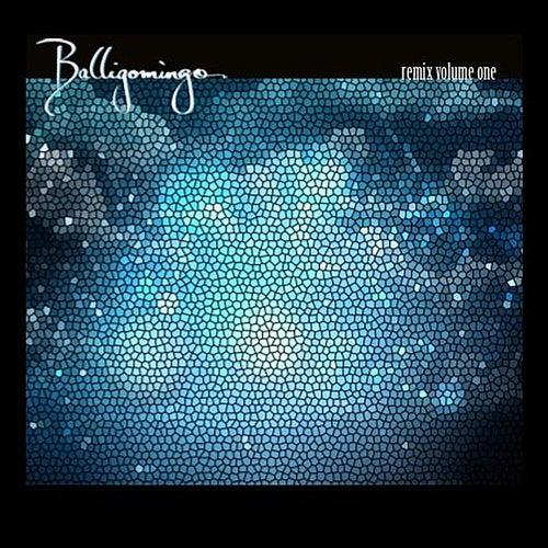 Remix, Vol. 1 by Balligomingo