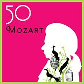 50 Mozart by Various Artists