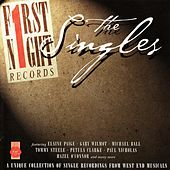 Play & Download First Night Records - The Singles by Various Artists | Napster