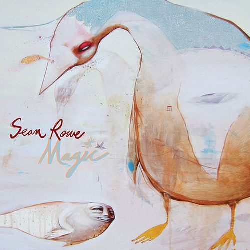 Magic by Sean Rowe