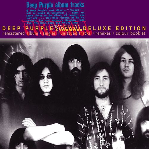 Play & Download Fireball by Deep Purple | Napster