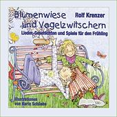 Blumenwiese und Vogelzwitschern by Various Artists