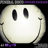 Funeral Disco: Singles Package by JJ Demon