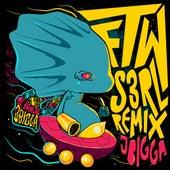Play & Download FTW - (Radio Edits) by J Bigga | Napster