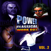 Play & Download Power Classical Work Out Vol. 2 by David & The High Spirit | Napster