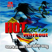 Hot Latin Workout by David & The High Spirit