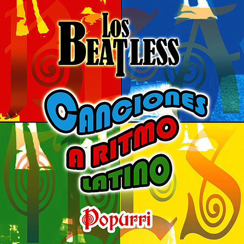 Play & Download Los Beat Less: Canciones A Ritmo Latino by David & The High Spirit | Napster
