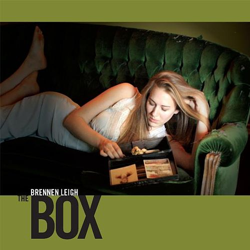 Play & Download The Box by Brennen Leigh | Napster