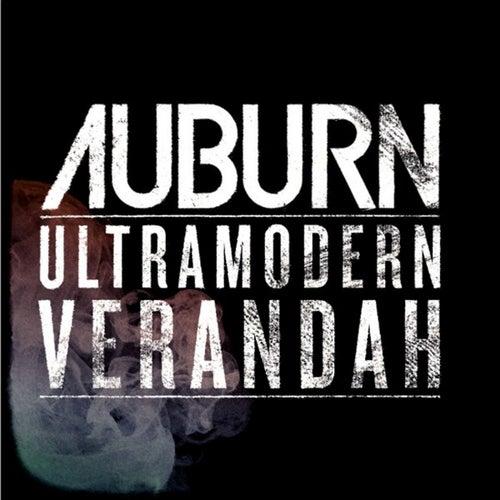 Play & Download 'Ultramodern Verandah' Maxi-Single by AUBURN | Napster