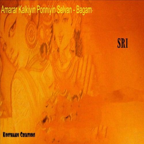 Amarar Kalkiyin Ponniyin Selvan Audio Book By Sri (Tamil) - Bagam - 3 - Kolaivaall by Ponniyin Selvan Audio