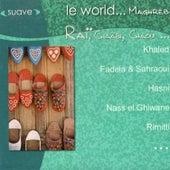 Le World… Maghreb von Various Artists