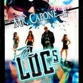 My Locs by Mr. Capone-E