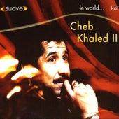 Le World… Rai von Khaled (Rai)