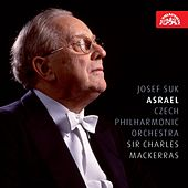 Play & Download Suk: Asrael. Symphony in C minor by Czech Philharmonic Orchestra | Napster