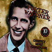 Play & Download Country Music Ambassador by Porter Wagoner | Napster