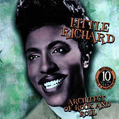 Architect of Rock and Roll by Little Richard