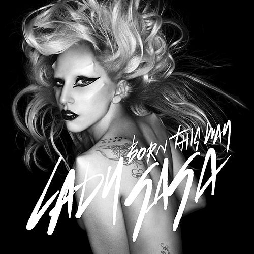 Play & Download Born This Way by Lady Gaga | Napster