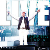 Play & Download Live by Roberto Tapia | Napster