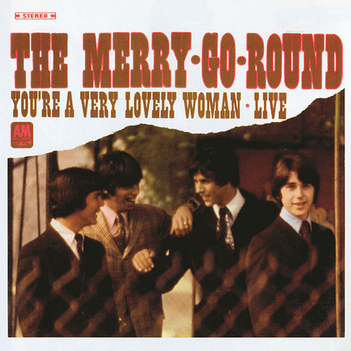 Play & Download The Merry-Go-Round by Merry-Go-Round | Napster
