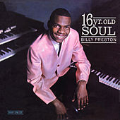 16 Yr. Old Soul by Billy Preston