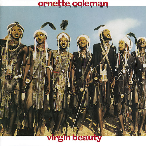 Play & Download Virgin Beauty by Ornette Coleman | Napster