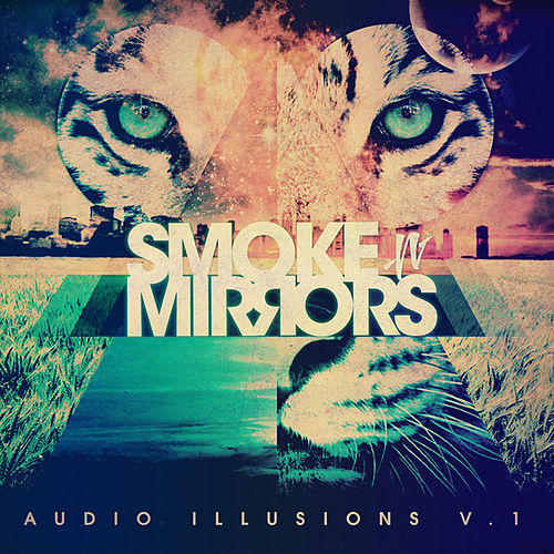 Play & Download Audio Illusions V.1 by Various Artists | Napster