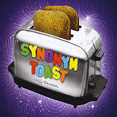 Synonym Toast by Jeff Warren