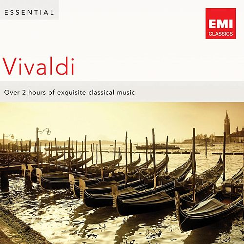 Play & Download Essential Vivaldi by Various Artists | Napster