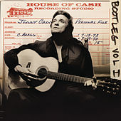 Play & Download Bootleg, Volume 1: Personal File by Johnny Cash | Napster