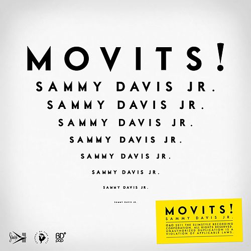 Play & Download Sammy Davis Jr. by Movits! | Napster