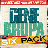 Six Pack - Gene Krupa - EP by Gene Krupa