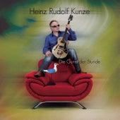 Die Gunst der Stunde by Heinz Rudolf Kunze