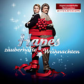 Hapes zauberhafte Weihnachten by Various Artists