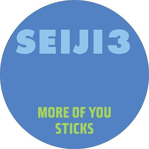 Play & Download Seiji3 by Seiji | Napster