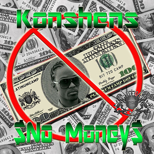 Play & Download No Money by Konshens | Napster
