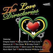 The Love Directories von Various Artists