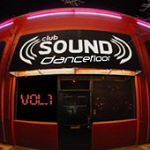 Club Sound Dancefloor, Vol. 1 by Various Artists