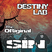 Play & Download The Original Sin by Destiny Lab | Napster